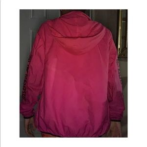 PINK Victoria's Secret Jackets & Coats - Pink, PINK Windbreaker Jacket